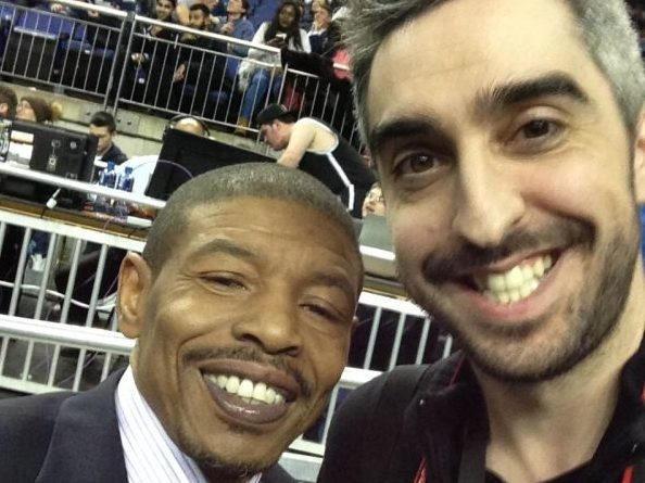 Muggsy Bogues et Kheir